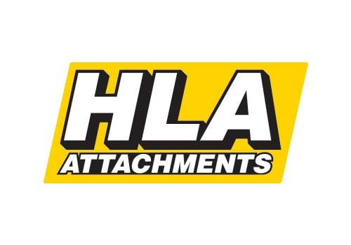 HLA-attachments